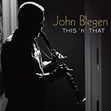JOHN BLEGEN