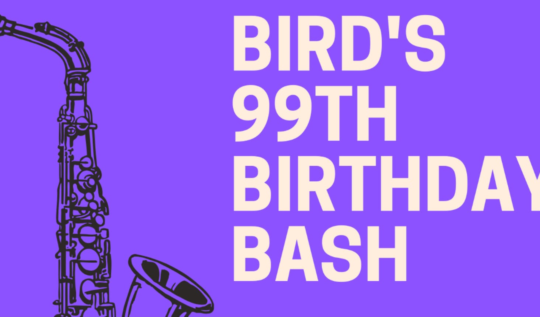 Jackson County Historical Society's Bird's 99th Birthday Bash