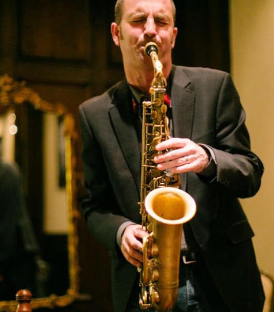 Dan Thomas Quintet