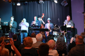 Brad Gregory Sextet at Westport Coffeehouse @ Westport Coffee House