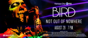 """Bird: Not Out of Nowhere"" Documentary Screening by KCPT @ Streaming"