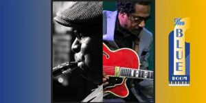 Jazz Disciples feat. Will Matthews: Show 1 of 2 @ Blue Room