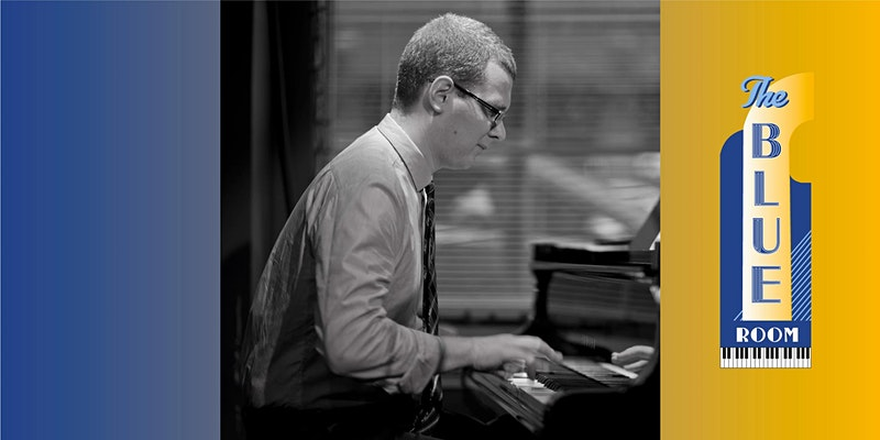Andrew Ouellette Trio: Show 1 of 2