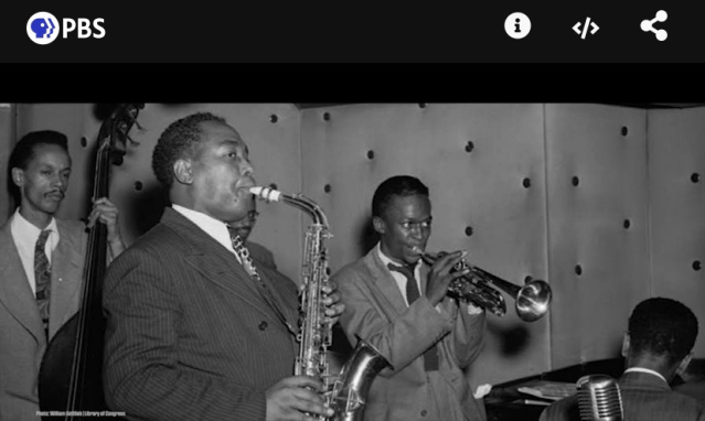 Bird 101: The Art of Charlie Parker in Kansas City (Film Screening & Panel Discussion)