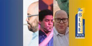 Parker Trumpet Summit: Show 1 of 2 @ Blue Room
