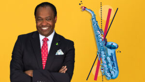 Kansas City and All That's Jazz: Bringing Legends to Life @ JCCC Midwest Trust Center